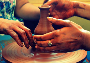 Pottery Workshop Thumbnail