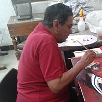 Arvind Profile Pic