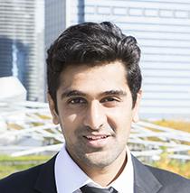 Headshot_Viraj Mithani for website